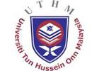 Tun Hussein Onn University of Malaysia