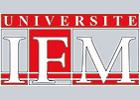 Universite IFM – Institute de Finance et Management