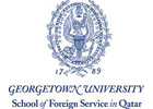 Georgetown University School of Foreign Service in Qatar