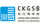 Cheung Kong Graduate School of Business