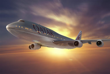 Qatar Airways and USIEF Offer Pre-departure Orientation for US bound Indian Students