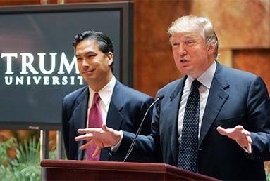 Donald Trump Settles Trump University Fraud Cases for $25 million