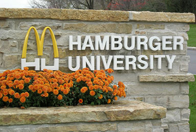 Here�s everything you need to know about Hamburger University