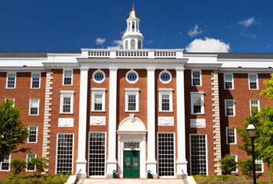 Harvard Admissions: Do Asian Students Get a Raw Deal?