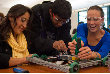 STEM in the USA - Key Attraction for Graduates Across the Globe