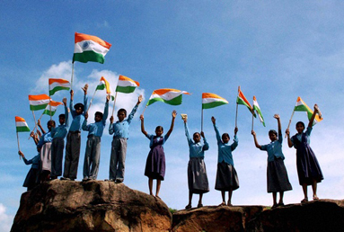 Indian Independence and the Educational Movement