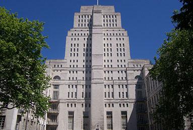 Apply Now to University of London's T.S. Eliot International Summer School