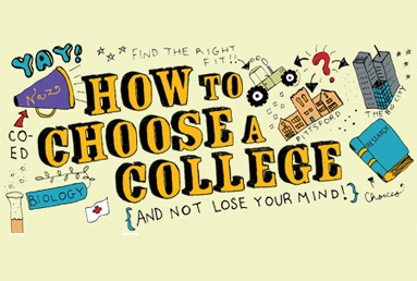 How Should Students Shortlist Colleges?