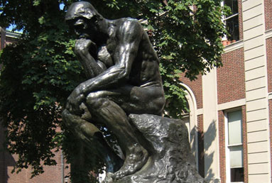 Philosophy: the 'in' Subject in British and U.S. Colleges