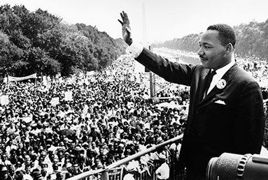 10 Things You Didn't Know About Martin Luther King