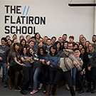 New York's Unusual Flatiron School Catches Silicon Valley's eye