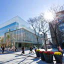 Ryerson University to Educate and Innovate