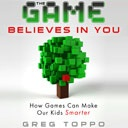 Book Review: The Game Believes in You