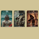 Book(s) Review: The Shiva Trilogy