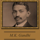A Preview of the Mahatma: Mohandas at the Inns of Court