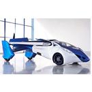Udacity's new flying cars and aerial robotics nanodegree program