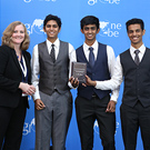 2 Indian teams top Knowledge@Wharton Investment Competition 2017