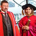 The Malala Yousafzai Scholarship