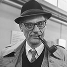 Arthur Miller's Moving Ode to the University of Michigan