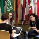 How America's Fletcher School Teaches 360 Degree Thinking