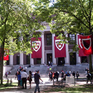 Harvard cancels admission offers to 10 students who shared obscene and racist memes
