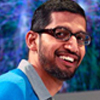 Five Key Drivers Behind New Google CEO Sundar Pichai's Success