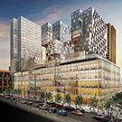 NYU's Glittering $1 Billion Glass Building Will Put School on Display