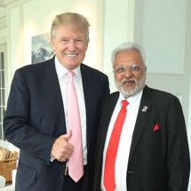 Foreign students need not worry, says Shalabh Kumar, Indian face of Trump team