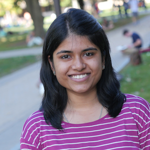 5 Questions with Soumi De: PhD Student at Syracuse University