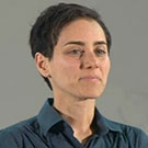 Maryam Mirzakhani, the genius in the Mathematics jungle