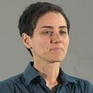 Maryam Mirzakhani, the genius in the Mathematics jungle