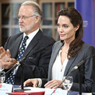 London School of Economics gets Star Power: Professor Angelina Jolie
