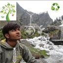 Australia Unlimited Global Competition Winner: Uttam Kumar