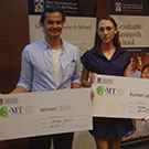 3 MT: Australia's Academic Showcase