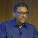 Newton Lecture Series: Vinod Dham, Father of the Pentium chip
