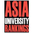 Top 5: Asian University Rankings