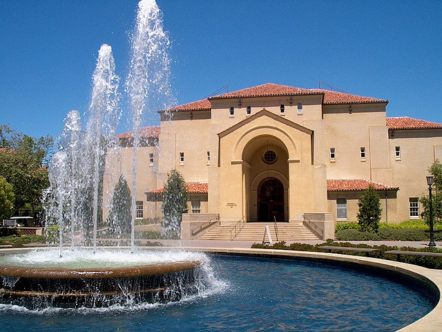 Stanford University Photo by Allaboutuni2307 (Flickr)