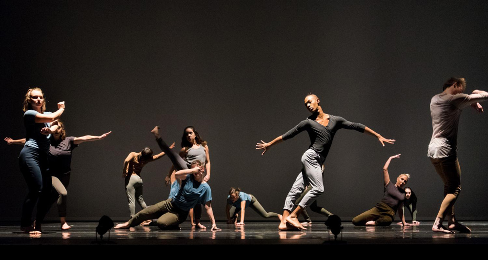 Dance at the University of the Arts, in Philadelphia