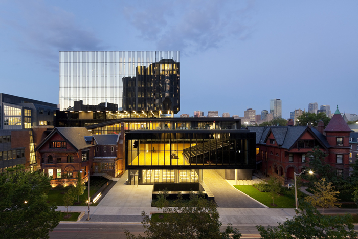 The University of Toronto's Rotman School of Management