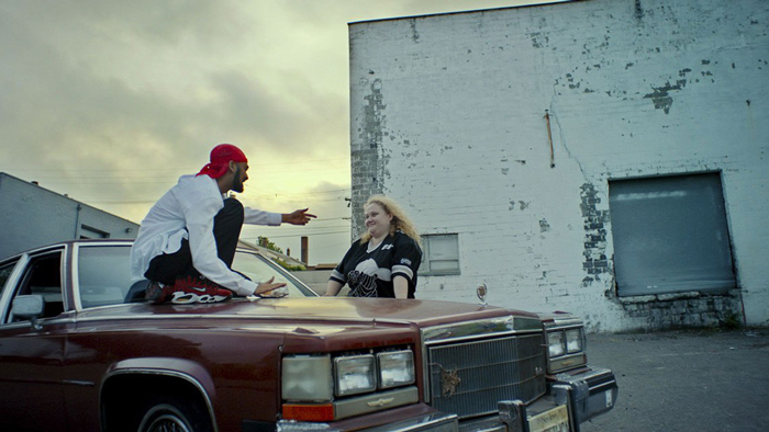 A still from Patti Cake$
